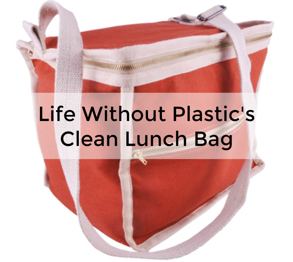 Image via  Life Without Plastic