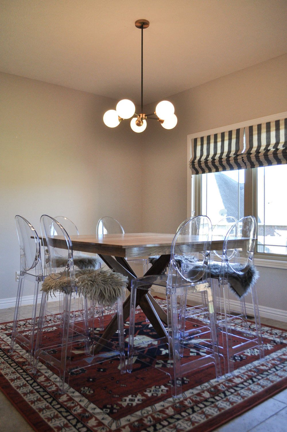 Dining Room Table -