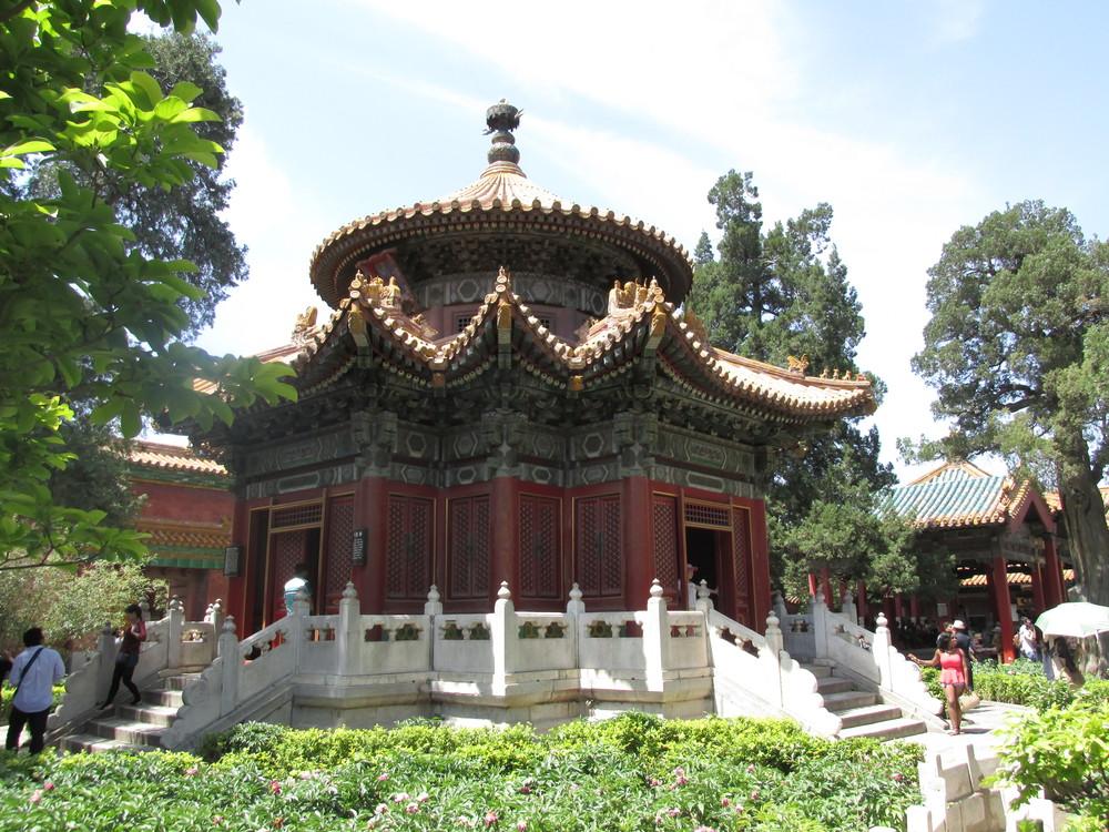 Imperial Garden, Beijing