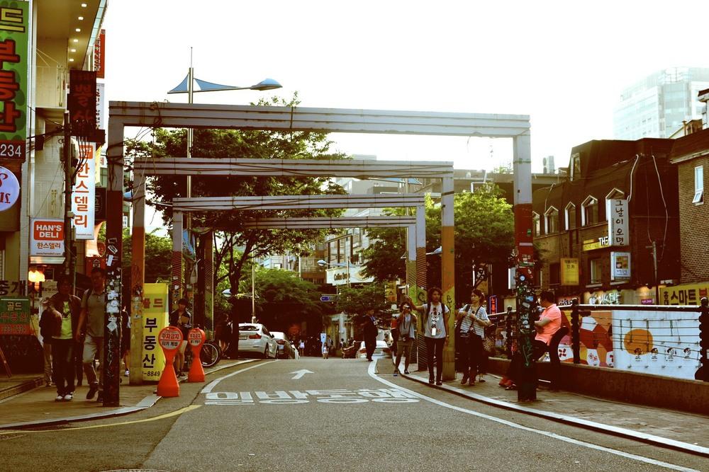 Hongdae   Source: alexis-jenkins.squarespace.com