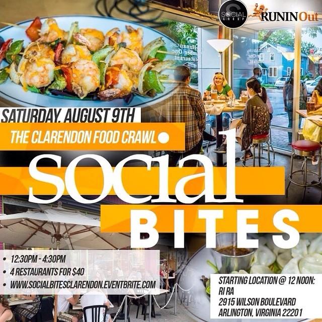 social group dc eats social bites