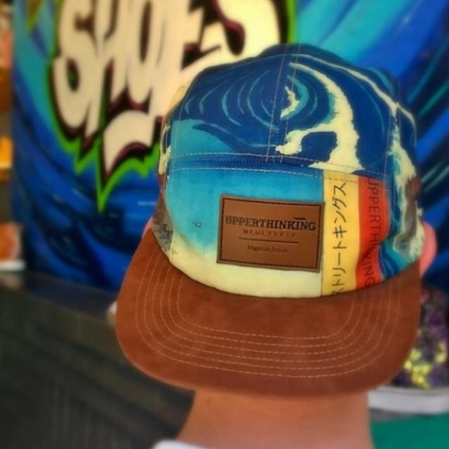upperthinking cap