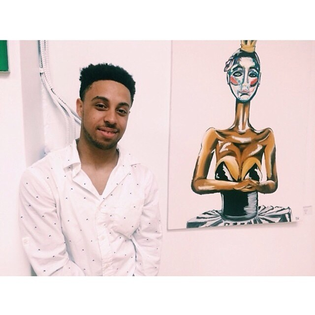 rikasso art gallery