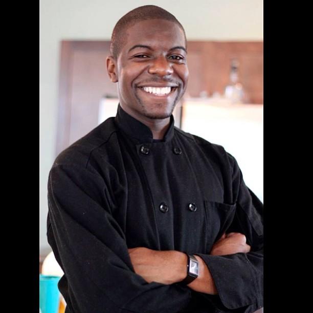 JB, DC based chef