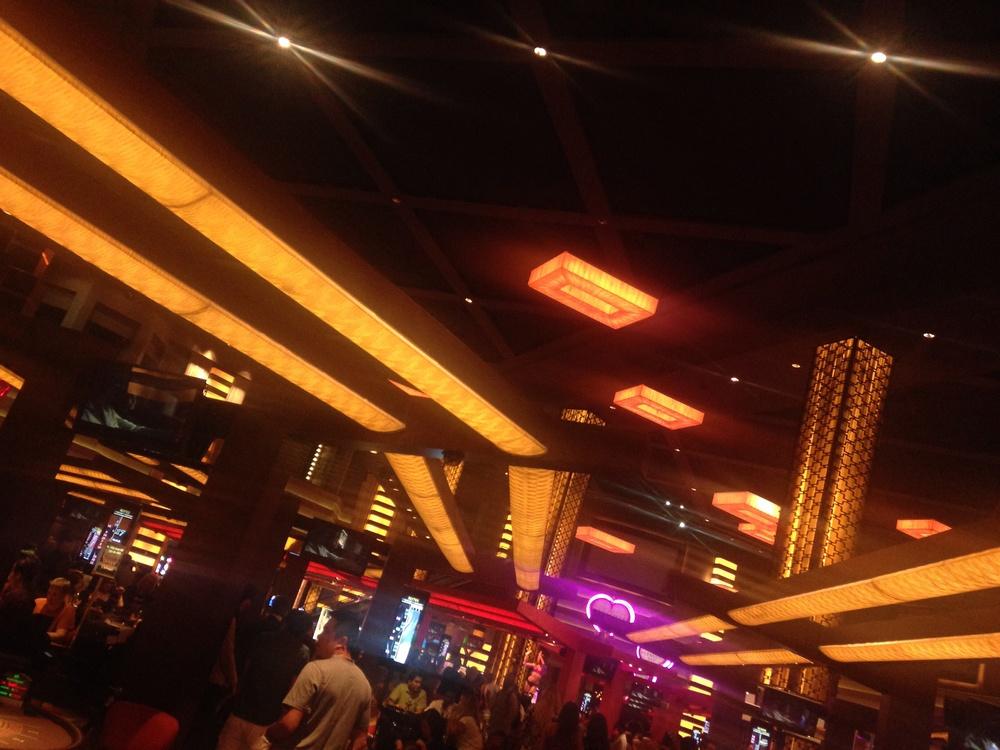 Inside the PH casino