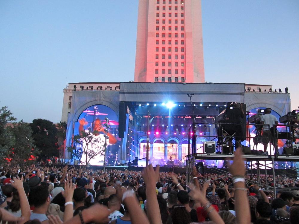 Jay Rock || MIA LA