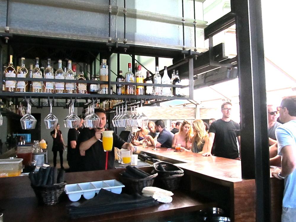 Zengo bar