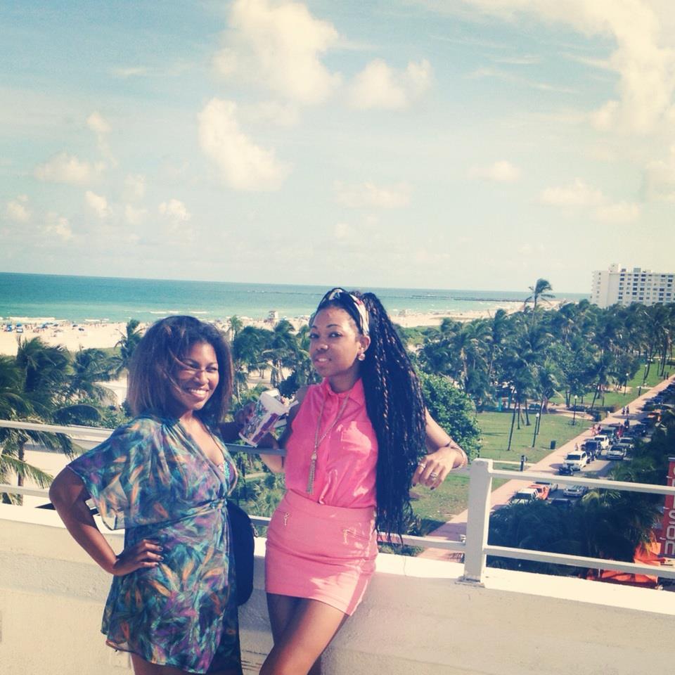 Dri's 21st in the Yayo, 2012 | Miami