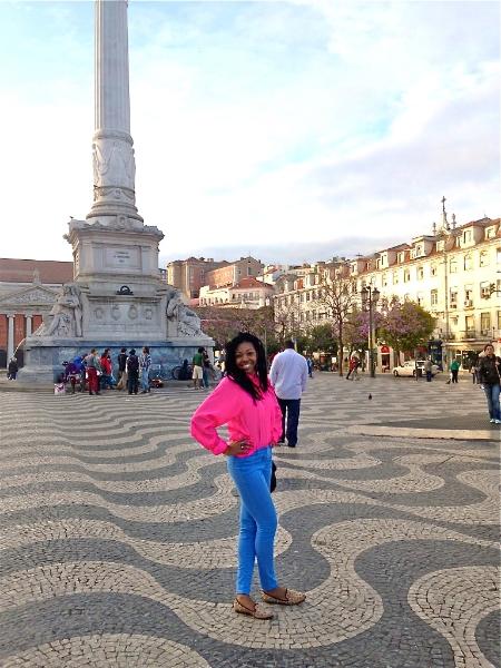 Lisboa | Lisbon, Portugal