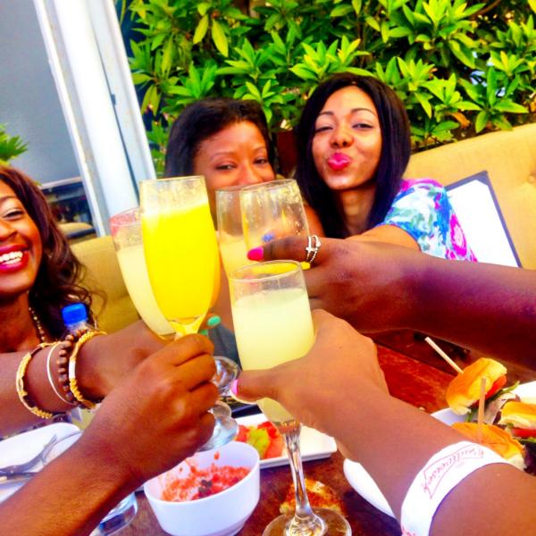 mimosa toast zengo