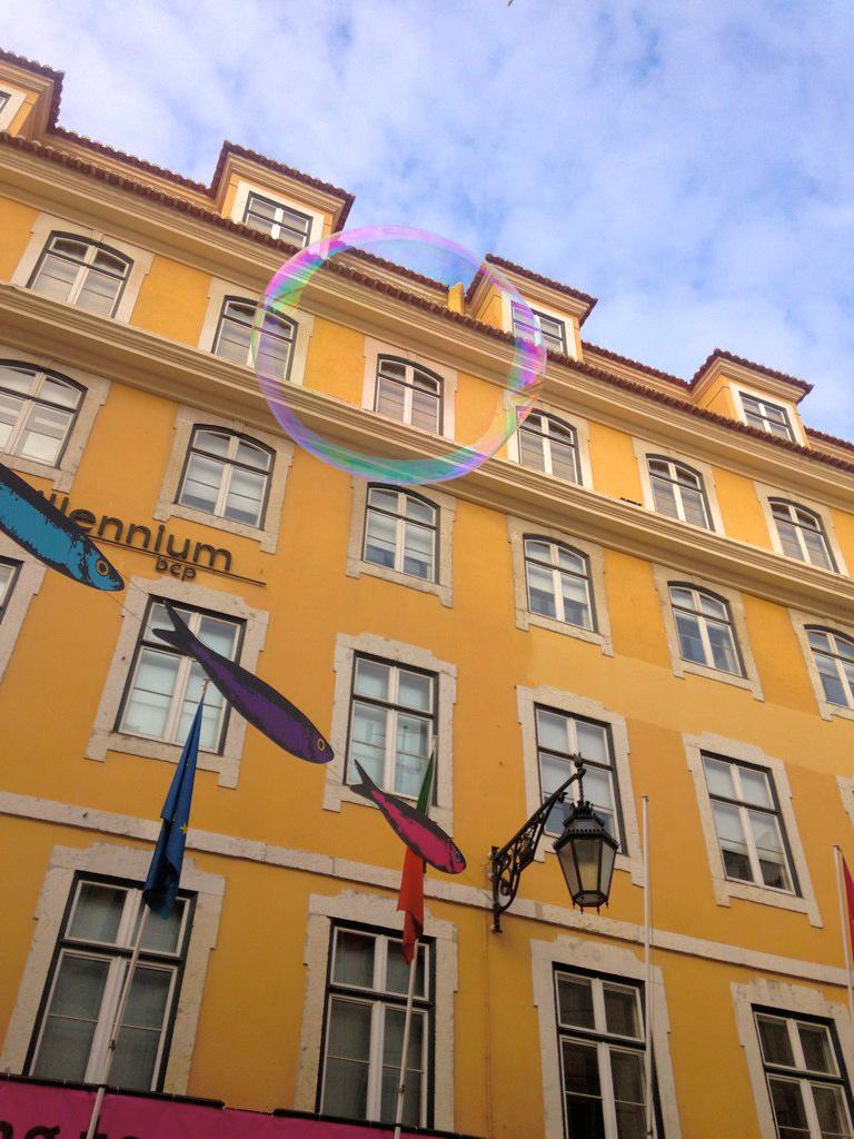 historic lisbon portugal