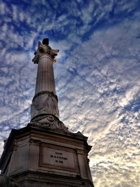 lisbon portugal historic