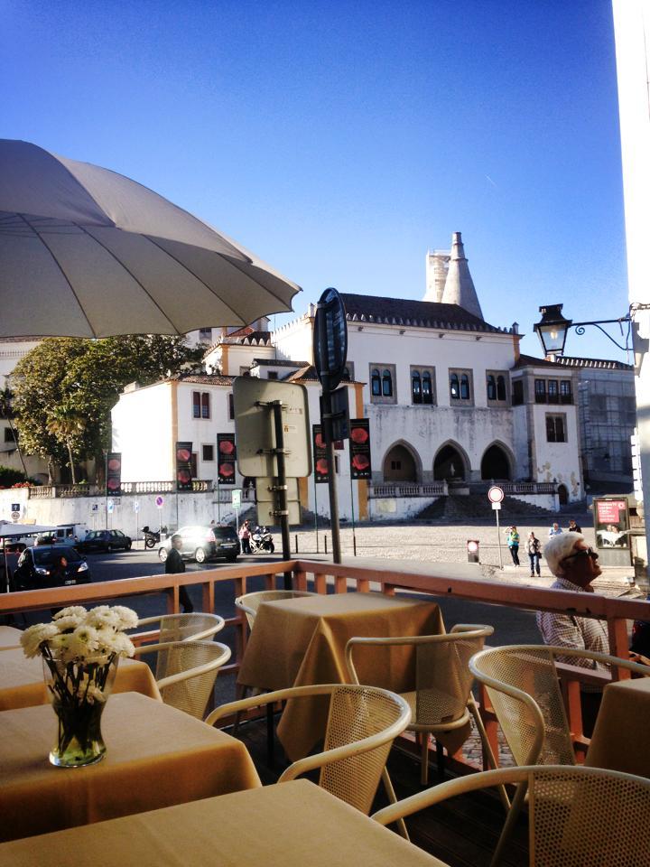 sintra portugal lisbon