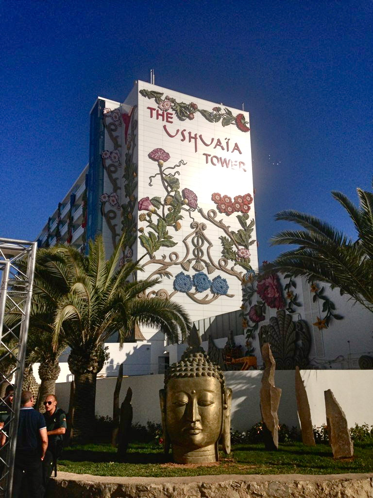 ushuaia beach tower ibiza spain blog