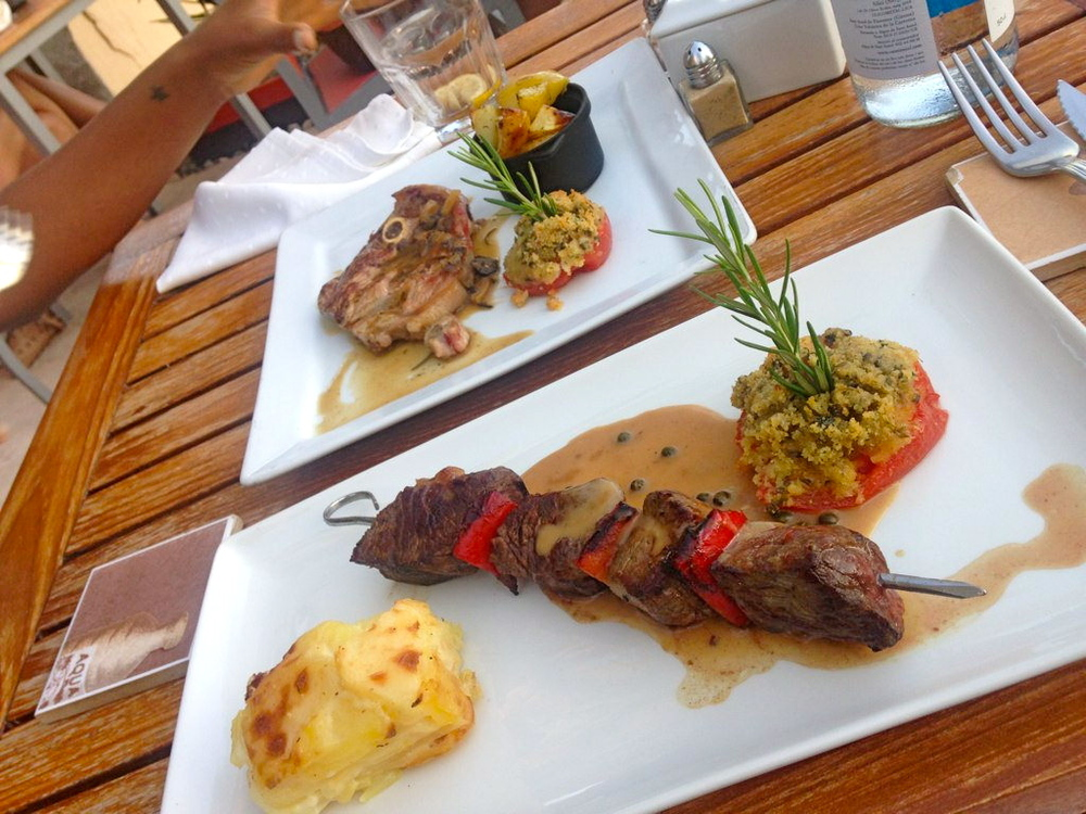 Soleado Baleares restaurant