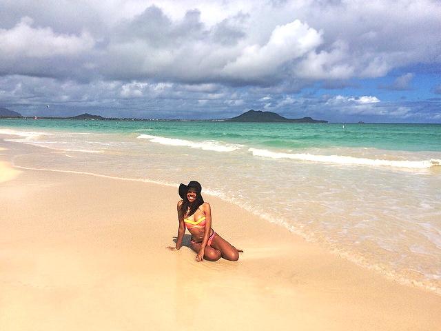 kailua black traveler