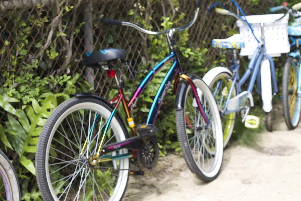 kailua bike rental