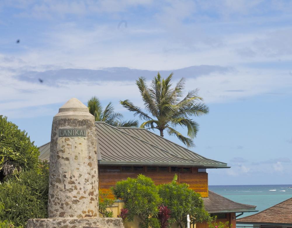 """""""Lanikai was nice... turquoise seas & ocean breezes"""""""