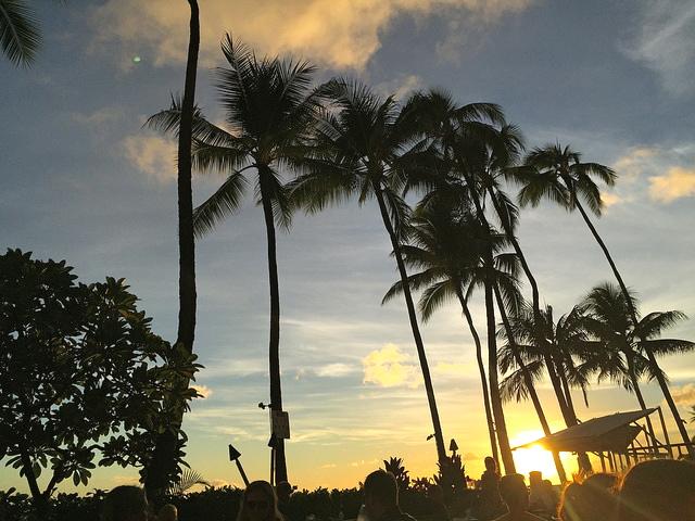 Waikiki Beach Restaurant