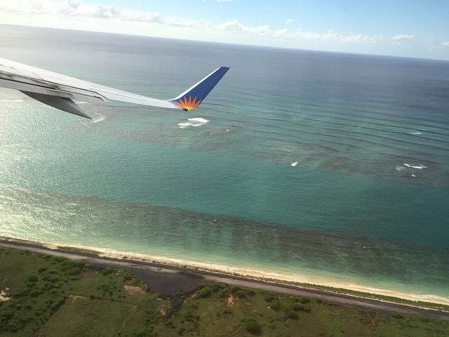 bye bye hawaii
