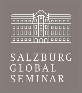 Salzburg Global Seminar experience