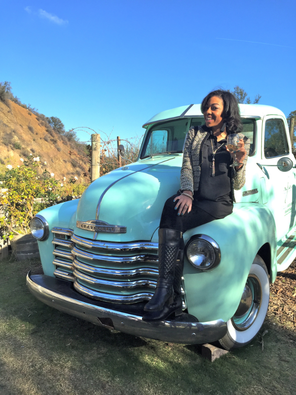 malibu winery travel noire