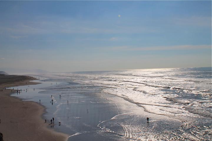 ocean beach san francisco landmarks