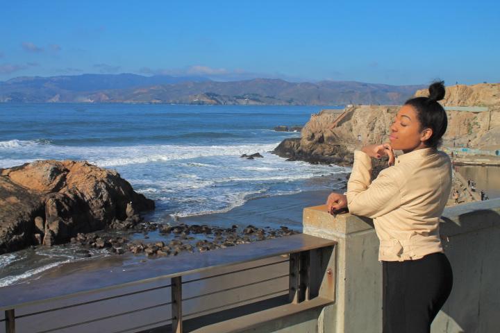 sutro baths ocean beach travel san francisco