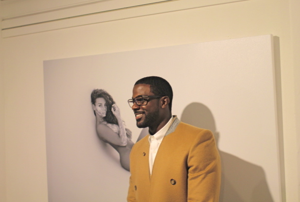 Lance Gross Photography event