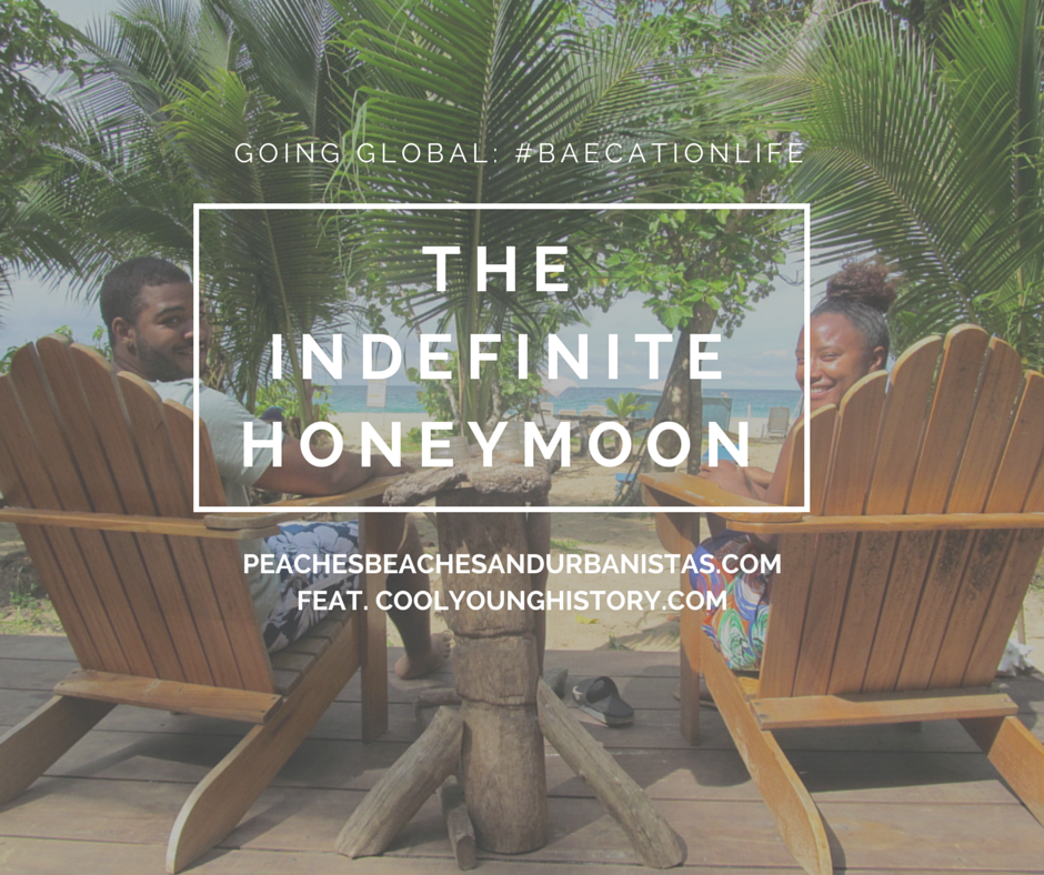 The Indefinite Honeymoon