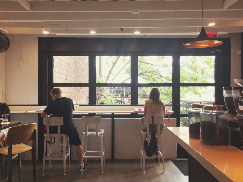 Maketto, Creative work space and retail on H Street