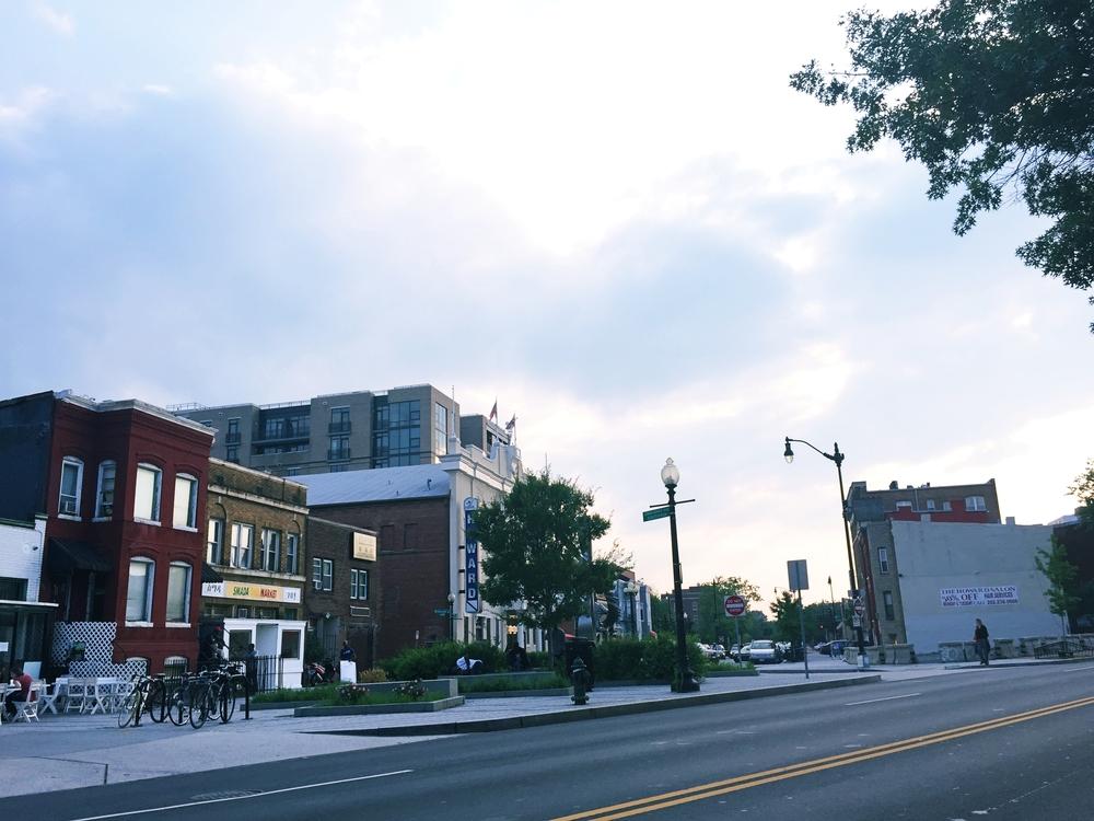 Howard Theater