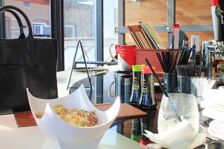 Nooshi, Pan-Asian Eats, Capitol Hill