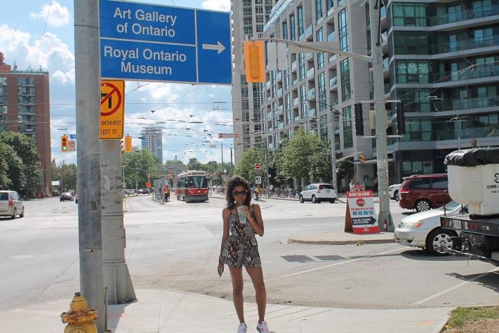 Ontario Toronto 2015