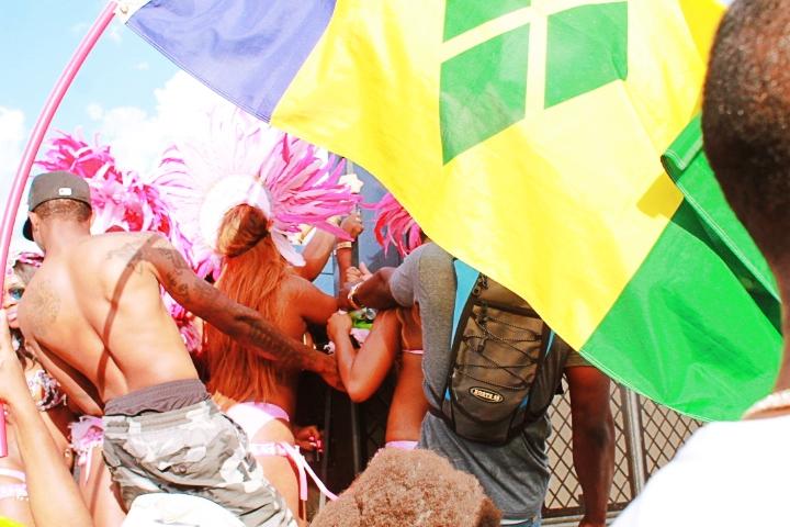 Caribbean Fest Caribana 2015