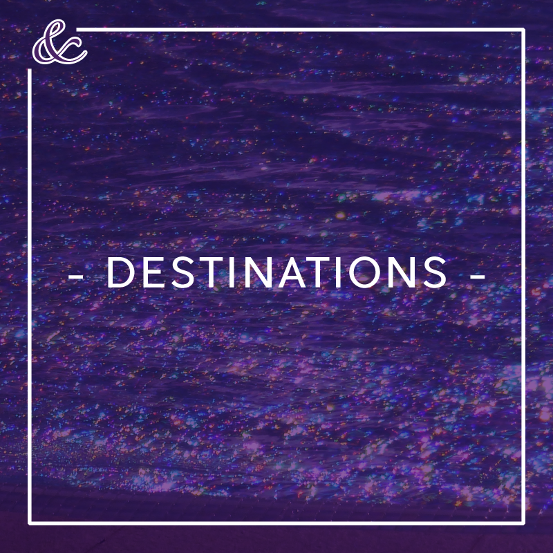 Browse all destinations & posts