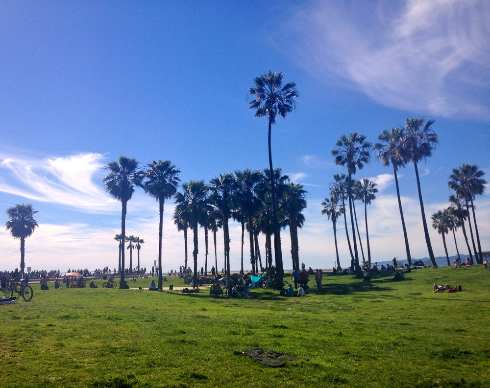 Los Angeles Living
