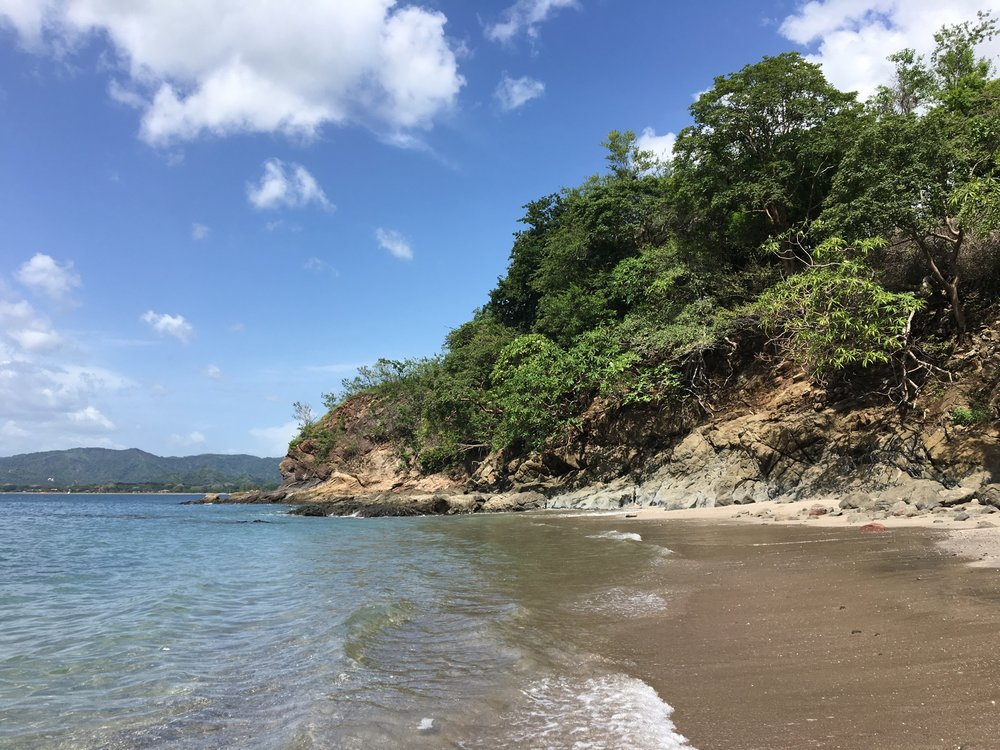black-travel-blog-beach-crawl-private-beach