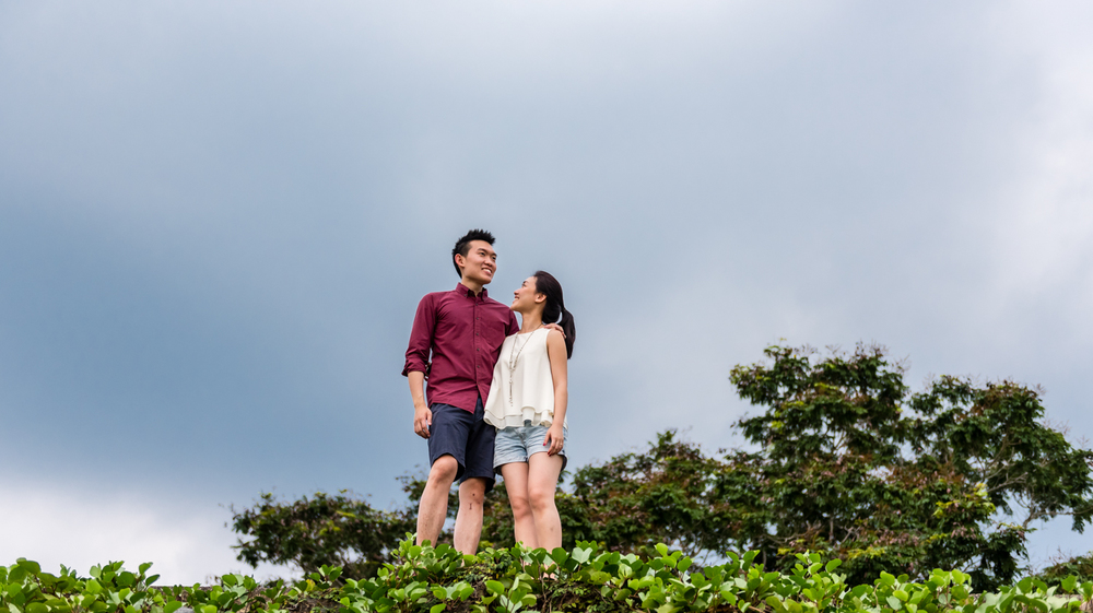 Pre Wedding Shoot Nature Singapore (3 of 7).jpg