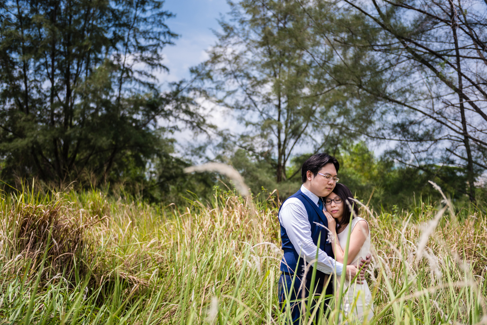 Pre Wedding Shoot Punggol Waterway SIngapore (1 of 5).jpg
