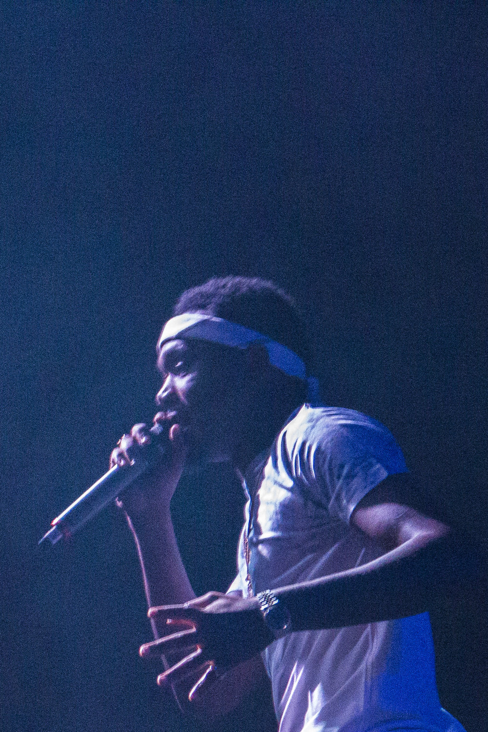 Tory Lanez Aggie Theatre October 18th, 2016.JPG
