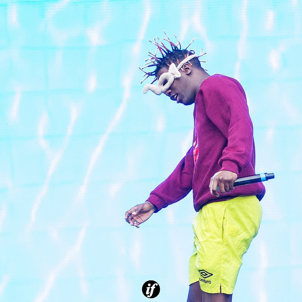 Lil Yachty - photo by Interracial Friends