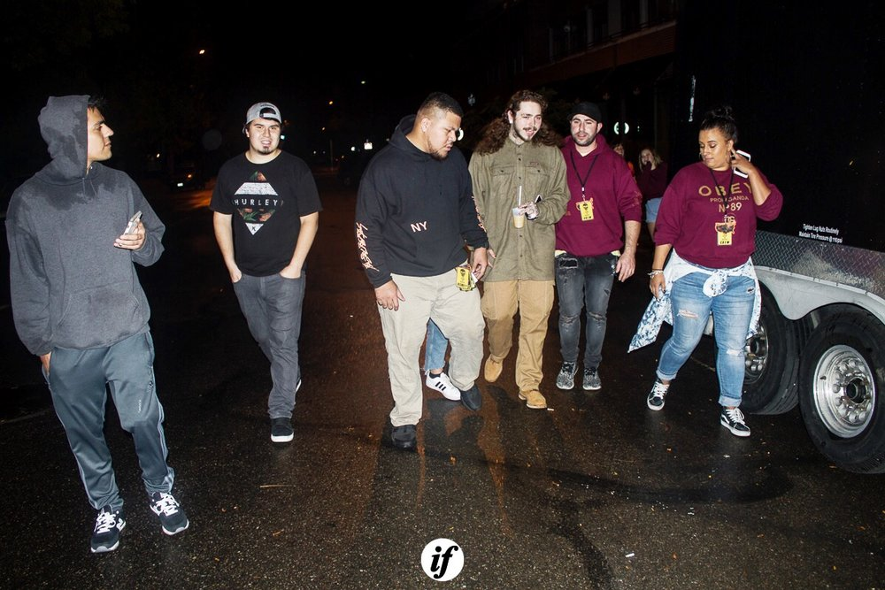 STONEY TOUR - photo by Interracial Friends>Mowgli Miles