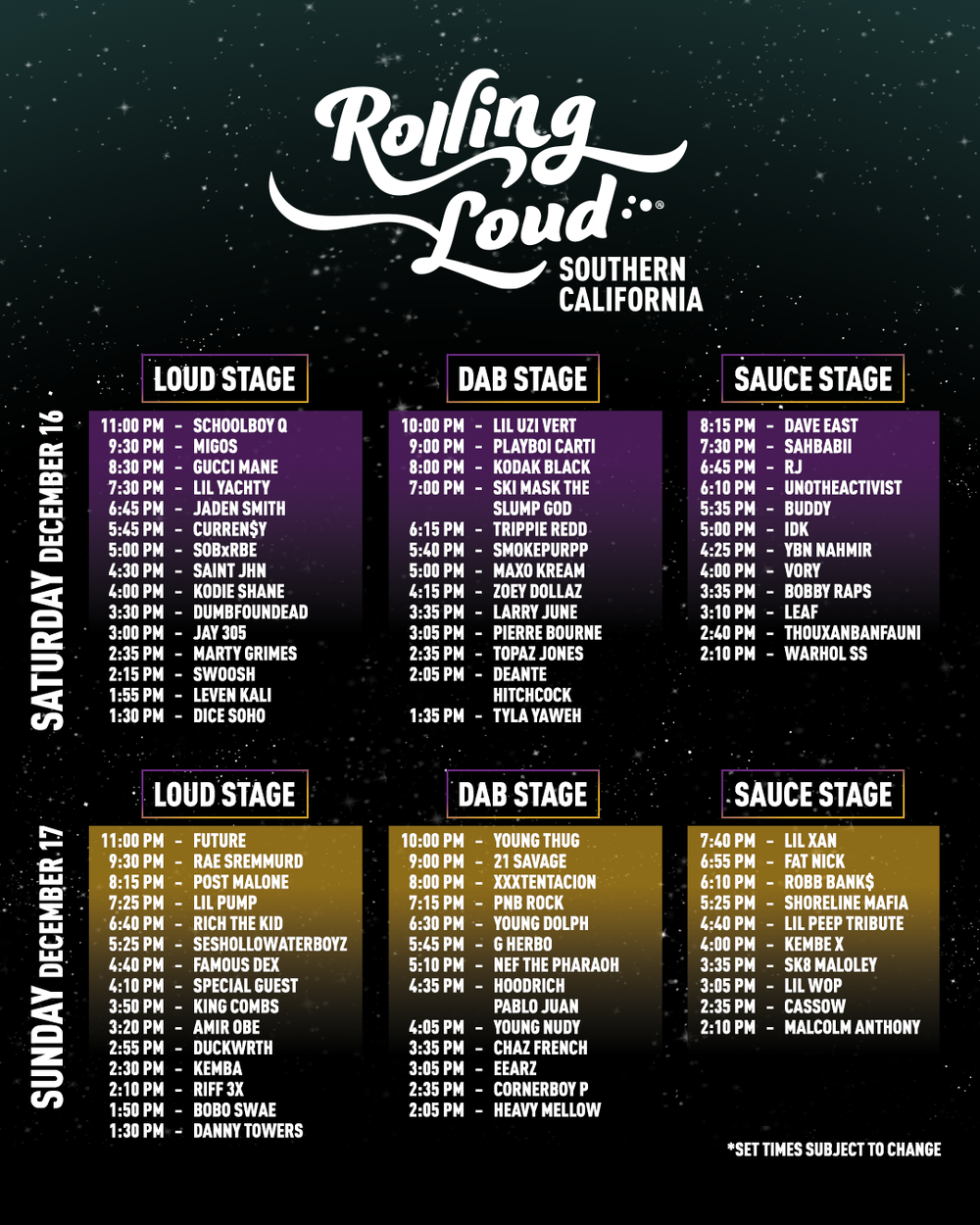 Rolling Loud So Cal 2017 Times.png