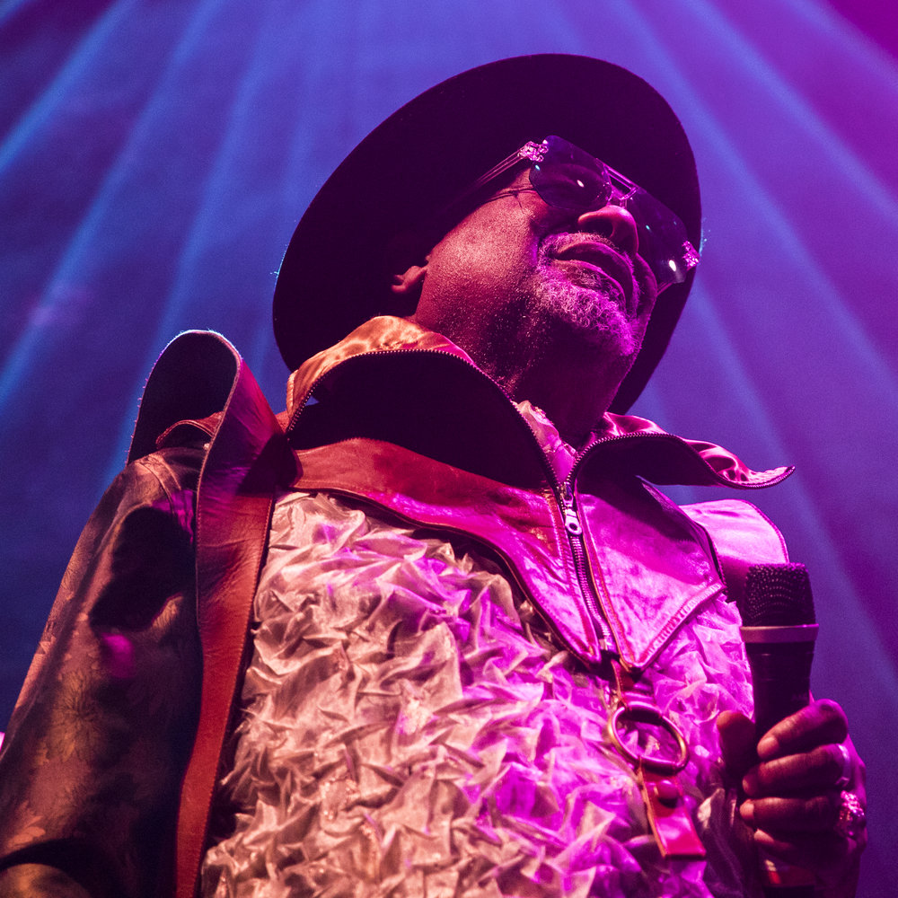George Clinton photo by Interracial Friends>Mowgli MilesJPG