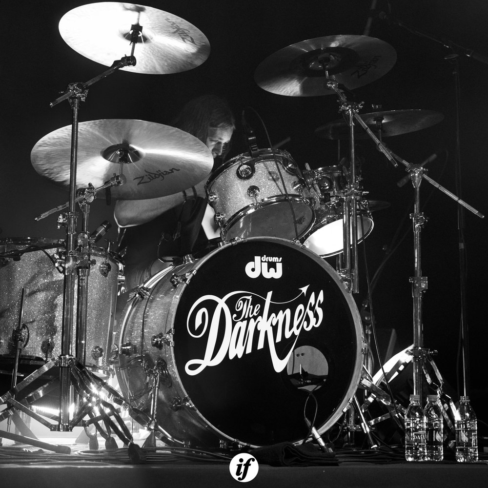 The Darkness photo by Interracial Friends>Mowgli Miles.JPG