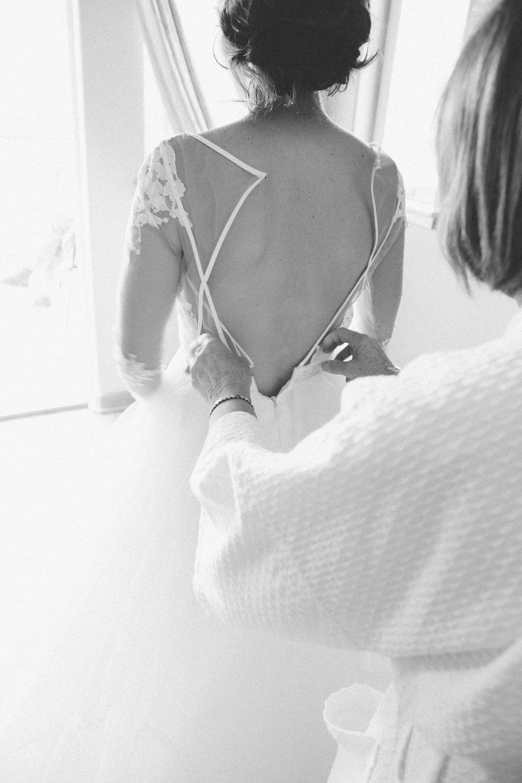sydney + erik // wedding