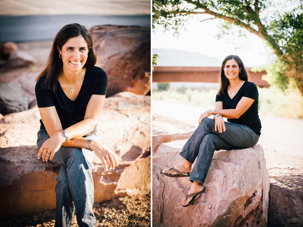 moab portraits
