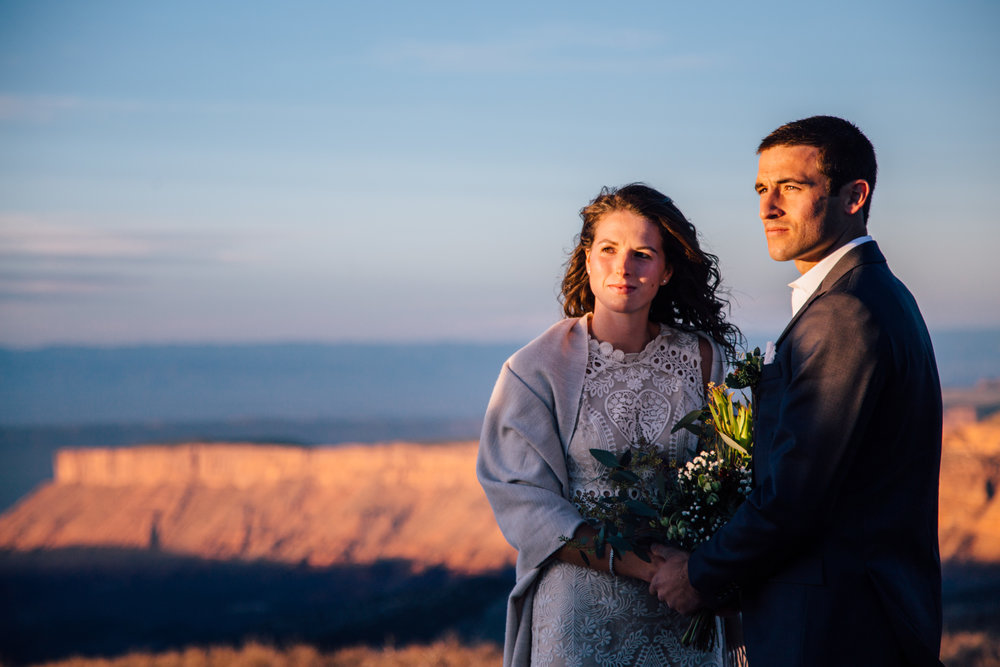moab weddings