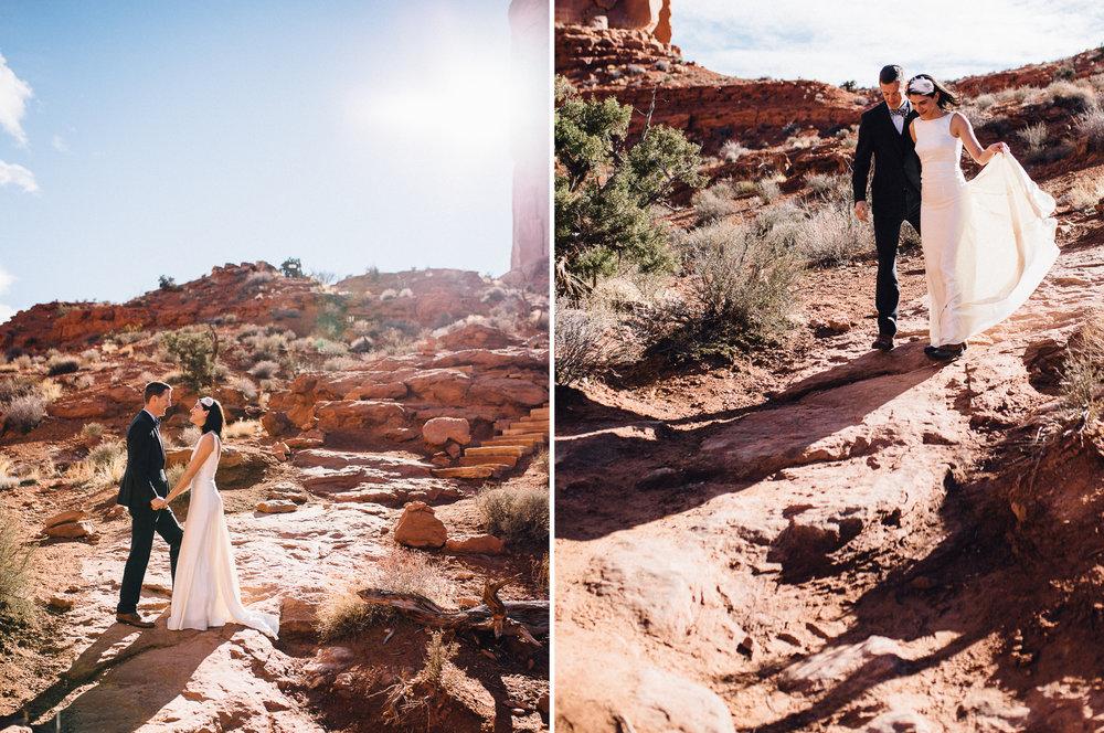 arches-wedding